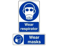 Respiratory & Protective Clothing