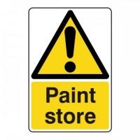 Paint Store