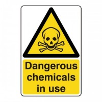 Dangerous Chemicals in Use