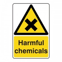 Harmful Chemicals