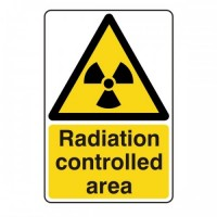 Radiation Controlled Area