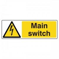 Main Switch