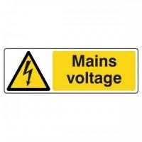 Mains Voltage