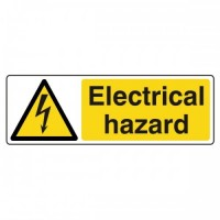 Electrical Hazard