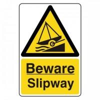 Beware Slipway