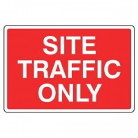 Site Traffic Only