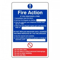 Fire Action 7