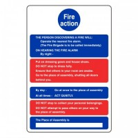 Fire Action H6