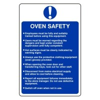 Oven Safety