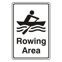 Rowing area