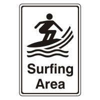 Surfing Area