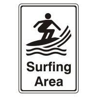 Surfing Area