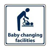 Baby Changing Facilities (with logo)