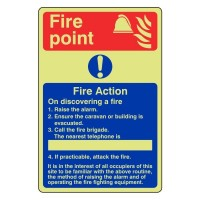 Fire point 1