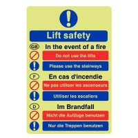 Lift safety