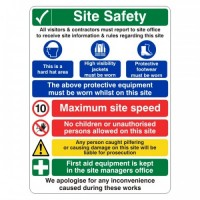 Site safety 01