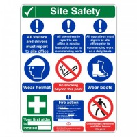 Site safety 02