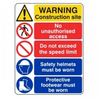 Site safety 06