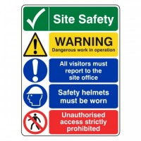 Site safety 08