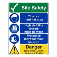 Site safety 09
