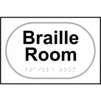Braille room