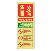 Hydro Spray