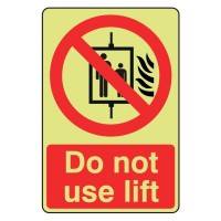 Do not use lift