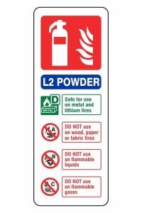 L2 Powder