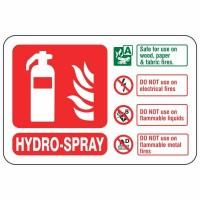 Hydro Spray
