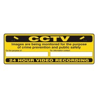 CCTV images are being monitored for the purpose of crime prevention and public safety