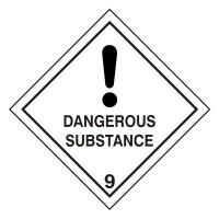 Dangerous substance
