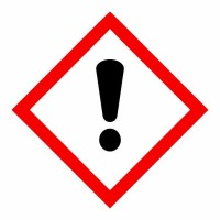 Caution - CLP Sign