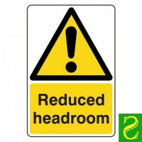 Reduced Headroom