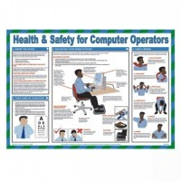 Health and safety for computer operators