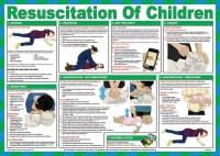 Resuscitation of Children