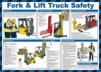 Fork & lift truck safety