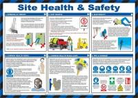 Site Health & safety