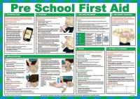 Pre School First aid