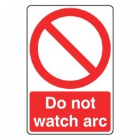 Do not watch arc