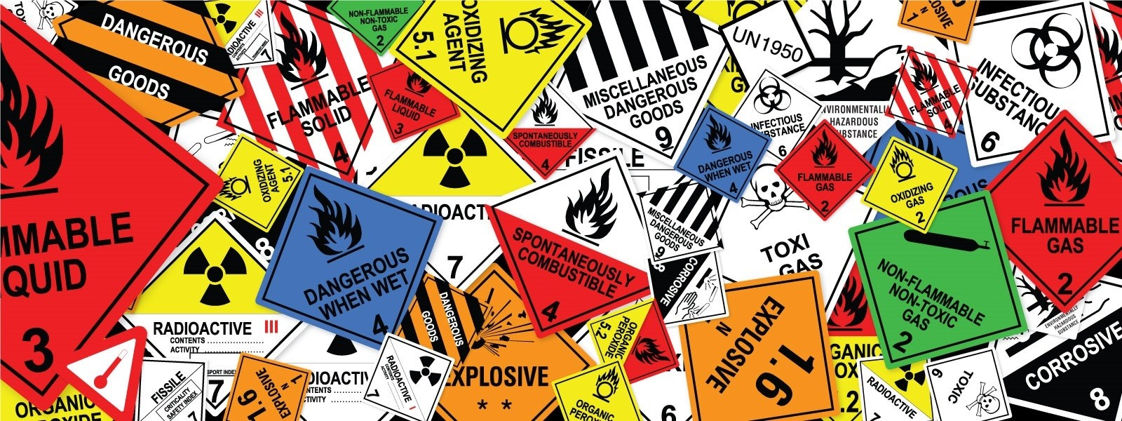 Hazardous Chemical signsand Labels